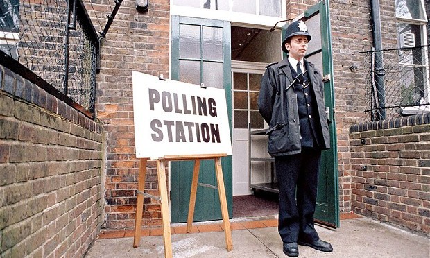 My Thoughts; UK Elections 2015 a classic cliche #GE2015