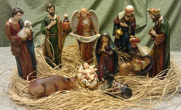 Whats wrong with celebrating Christmas? – As Muslims.