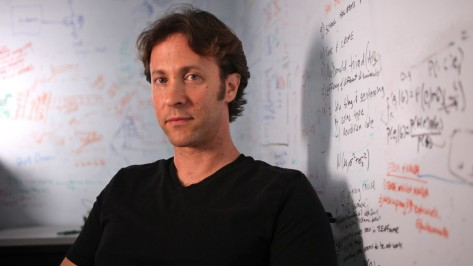 BBC: The Brain with David Eagleman