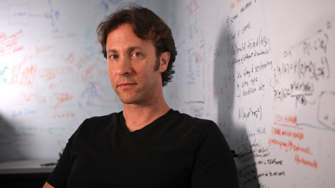 BBC 4: The Brain with David Eagleman