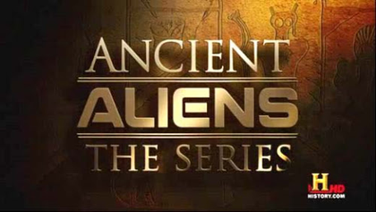 Can aspects from the #AncientAliens Theory be found in Islamic Scriptures?