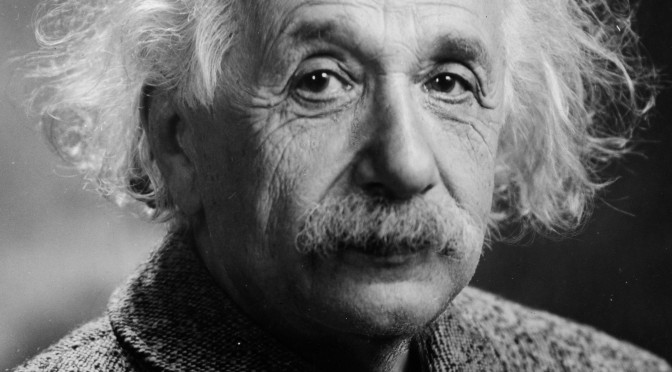 Does Einstein's 'Theory of Relativity' explain the Isra Wal Miraj?
