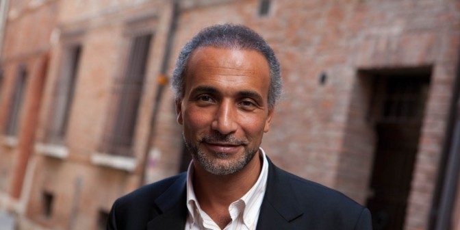 #tariqramadan & #noumanalikhan types of the future (speakers); Please read this, it's for you.